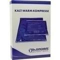 KALT-WARM Kompresse 7,5x35 cm mit Vlieshülle