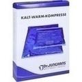 KALT-WARM Kompresse 13x14 cm mit Vlieshülle