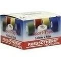 PRESSOTHERM Sport-Tape 3,8 cmx10 m blau