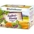 BAD HEILBRUNNER Salbei-Honig Tee Filterbeutel
