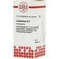 DHU LYCOPODIUM D 6 Globulos