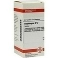 STAPHISAGRIA D 12 Tabletten