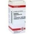 CAUSTICUM HAHNEMANNI D 12 Tabletten