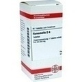 HAMAMELIS D 4 Tabletten