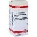 FERRUM PICRINICUM D 6 Tabletten