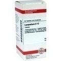 LYCOPODIUM D 12 Tabletten