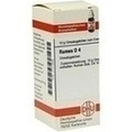 RUMEX D 4 Globuli