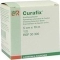 CURAFIX Fixierpflaster 5 cmx10 m