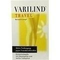 VARILIND Travel 180den AD L BW weiß