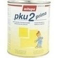 MILUPA PKU 2 prima Pulver