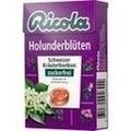 RICOLA o.Z.Box Holunderblüten Bonbons