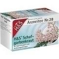 H&S Schafgarbentee Filterbeutel