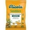 RICOLA o.Z.Beutel Sanddorn Bonbons