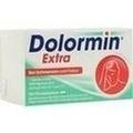 Dolormin® extra Filmtabletten