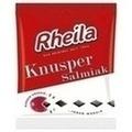 RHEILA Knusper Salmiak mit Zucker