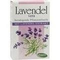 KAPPUS Lavendel Vera Pflanzenölseife