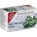 H&S Wermutkraut Filterbeutel
