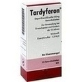 TARDYFERON Retardtabletten (PZN: 02494029)