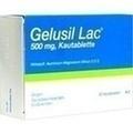 GELUSIL LAC Kautabletten