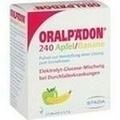 Oralpädon® 240 Apfel Banane Pulver