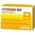 HEVERT VITAMIN B6 Hevert Tablets
