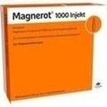MAGNEROT 1000 Injekt Ampullen