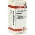 CACTUS D 1 Globuli