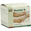 ROSIDAL K Binde 4 cmx5 m