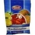 INTACT Traubenz. Vitamin C Tabletten