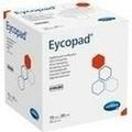EYCOPAD Augenkompressen 70x85 mm steril