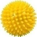 MASSAGEBALL Igelball 8 cm gelb