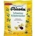 RICOLA m.Z.Beutel Kräuter Bonbons