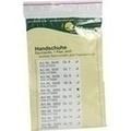 HANDSCHUHE Baumwolle Gr.10