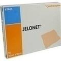 JELONET Paraffingaze 10x10 cm steril