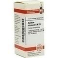 LM ACIDUM nitricum XII Dilution