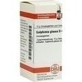 GALPHIMIA GLAUCA D 4