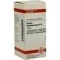 ACIDUM HYDROFLUORICUM D 12 Tabletten
