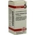 ACIDUM NITRICUM C 200 Globuli