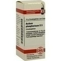 ACIDUM PHOSPHORICUM D 3 Globuli