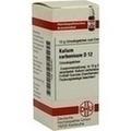 DHU KALIUM CARBONICUM D 12 Globules