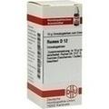 RUMEX D 12 Globuli