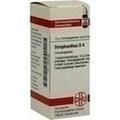 STROPHANTHUS D 4 Globuli