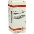 ZINCUM CHLORATUM D 6 Tabletten