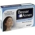 BESSER Atmen Nasenstrips transp.normale Größe