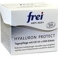FREI AntiAge+ Hyaluron Protect Tagespflege