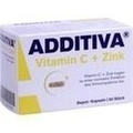 ADDITIVA® Vitamin C Depot 300mg Kapseln