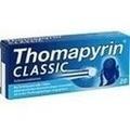 Thomapyrin®  CLASSIC Schmerztabletten