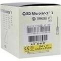 BD MICROLANCE Kanüle 20 G 1 0,9x25 mm