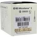 BD MICROLANCE Kanüle 19 G 1 1/2 1,1x40 mm