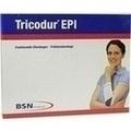 TRICODUR Epi Bandage Gr.XL schwarz blau